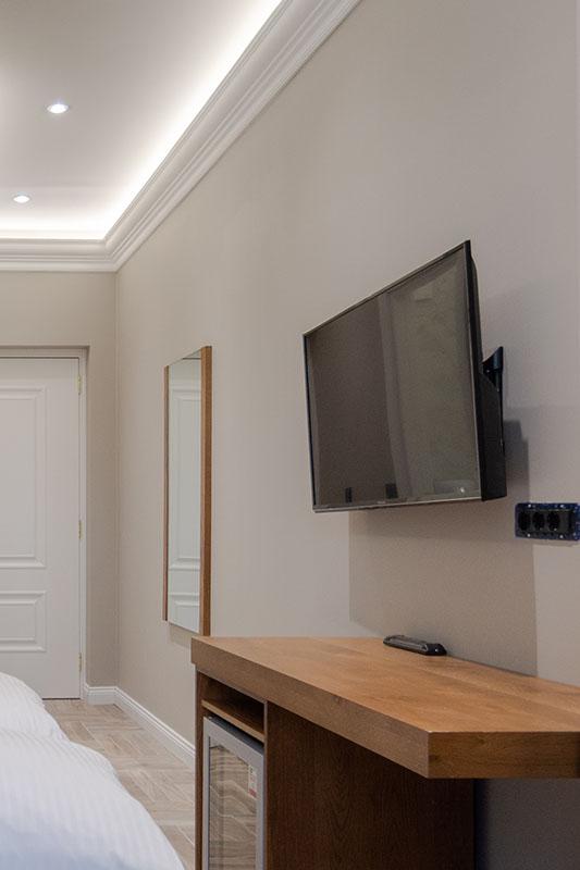 Zimmer 2H Hotel Horizon