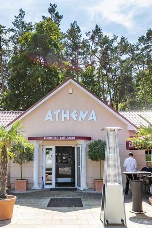 Kühlungsborn Athena